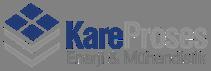 kare proses logo